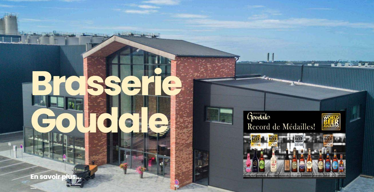 Brasserie Goudale