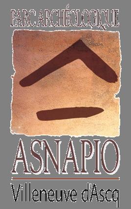 Logo asnapio