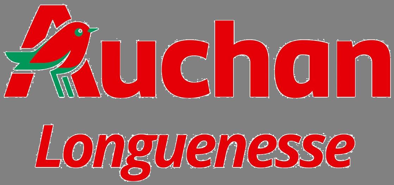 Logo auchan longuenesse