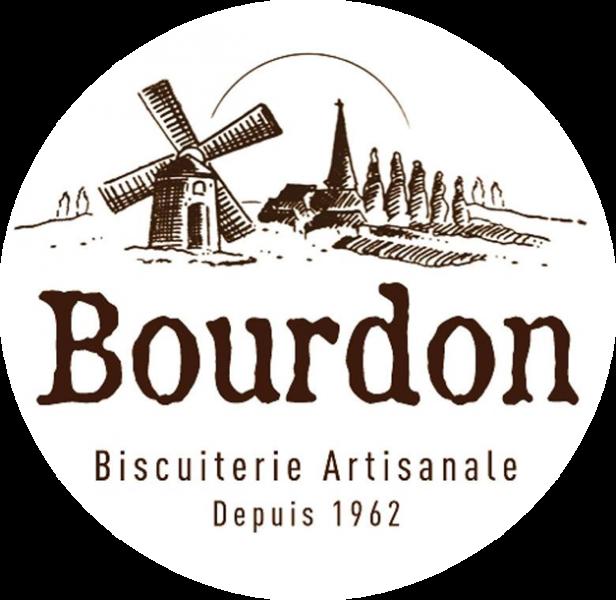 Logo bourdon