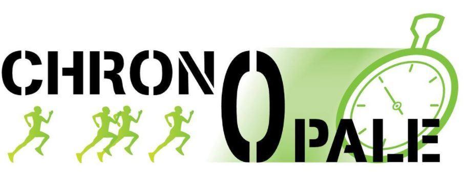 Logo chronopal