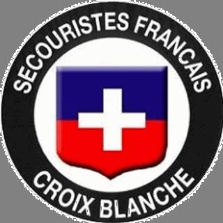 Logo croix blanche 1