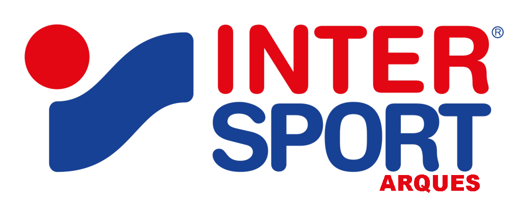 Logo intersport arques 1