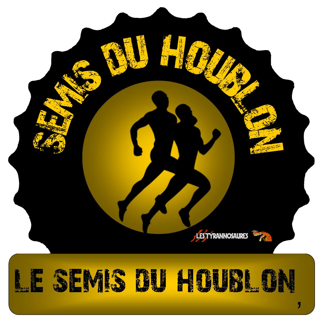 Logo semis du houblon